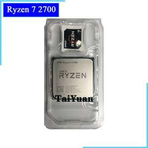 Процессор AMD Ryzen 7 2700 (new)