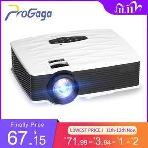 Проектор ProGaga GA9 (версия Basic)