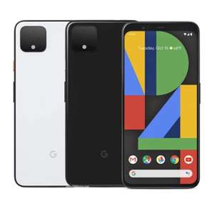 Смартфон Google Pixel 4 6+64 Гб, б/у