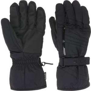 [Мск] Мужские перчатки Glissade, размер 9-10