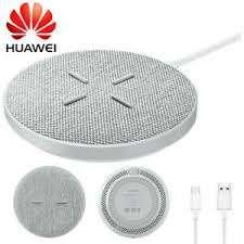Быстрая беспроводная зарядка HUAWEI SuperCharge Wireless Charger 27 Вт (CP61)