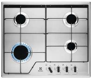 [11.11] Газовая варочная панель Electrolux GPE 262 MX