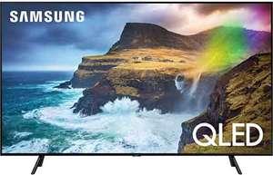 """QLED телевизор 65"""" Samsung QE65Q70RAU"""