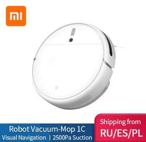 Робот-пылесос Xiaomi vacuum-mop 1c