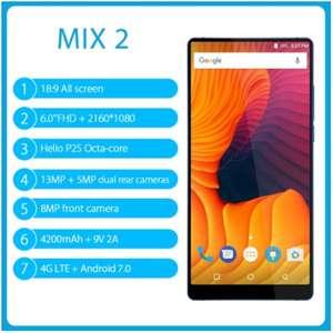 Смартфон Vernee Mix 2 4+64 Гб