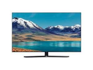 [Не все города] Скидки на телевизоры Samsung при покупке аксессуара, напр, SAMSUNG UE32N4000AU и SAMSUNG UE65TU8500U