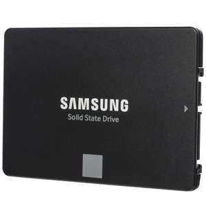 SSD Samsung 860 Evo 500 GB на Tmall
