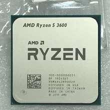 Процессор Ryzen 5 3600 (новый)