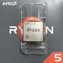 Процессор Ryzen 5 3500X