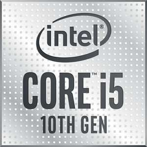 Процессор Intel Core i5-10400F (Tmall)