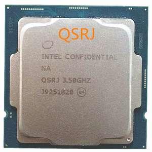 Процессор intel 10600k (инженерник)