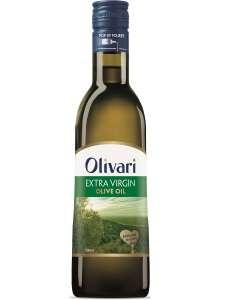 Масло оливковое Olivari Extra virgin 0.5л, Португалия