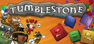[PC] Tumblestone (FREE KEY STEAM)