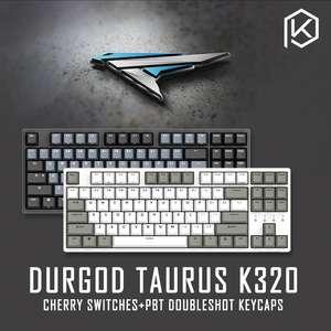 Механическая клавиатура Durgod K320
