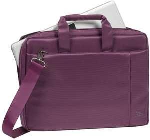 """Сумка RivaCase 8231 для ноутбука 15.6"""" (6901868082310), фиолетовый"""