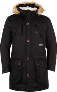 Куртка пуховая мужская Termit (с бонусами 4900₽)
