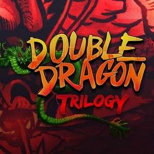 [PC] Подборка игр (напр. Double Dragon Trilogy)