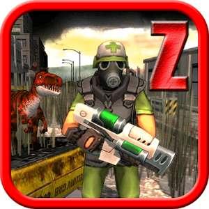 Hero Shooter: Hunter Of Zombie World Pro