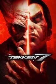 [XBOX] Tekken 7