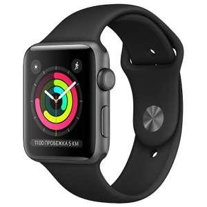 Смарт-часы Apple Watch Series 3 38mm