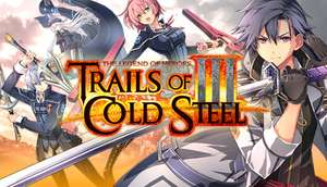 [PC] Бесплатные выходные: The Legend of Heroes: Trails of Cold Steel III