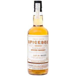 [Мск] Виски Spicebox 0,75 л
