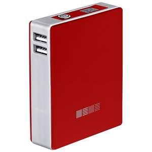 Внешний аккумулятор InterStep PB78002UR 7800 mAh