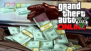 [все платформы] Получаем бесплатно 1 000 000 $ за игру в GTA Online