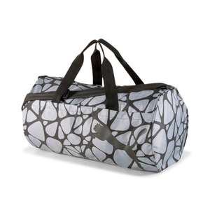 Спортивная сумка PUMA AT ESS Barrel Bag, 38 л
