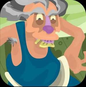 [Android] G'Luck! 2D platformer game