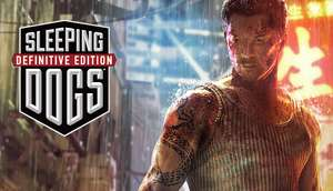 [PC] Sleeping Dogs: Definitive Edition