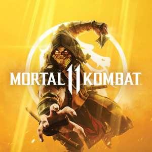 [PC] Игра Mortal Kombat 11