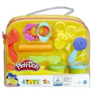 Play-Doh набор для лепки базовый B1169