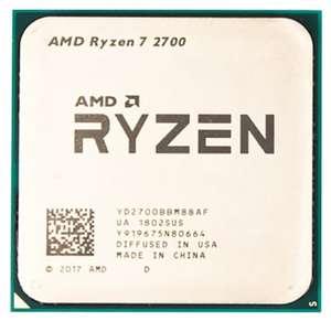 Процессор Ryzen 7 2700 OEM