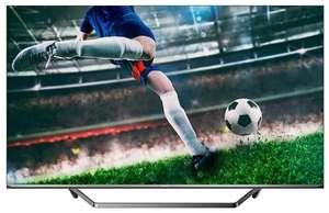 """Телевизор Hisense 50U7QF 50"""" 4K QLED Smart TV"""