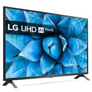 "Телевизор LG 55UN73006LA (55"", 4K, IPS rgb, smart, пульт Magic) 2020"