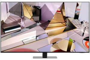 """65"""" 8К LED ТВ Samsung QE65Q700TAUXRU"""