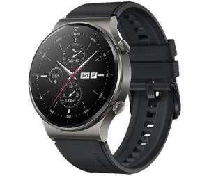 Умные часы Huawei Watch GT 2 Pro (черная ночь)