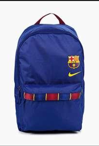 Рюкзак Nike Stadium FCB