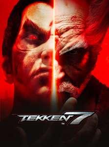 [PC] Подборка скидок на файтинги (например Tekken 7)