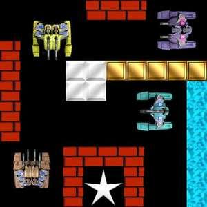 [iOS] Подборка временно бесплатных игр и приложений (например Tank Battle - Mini War)