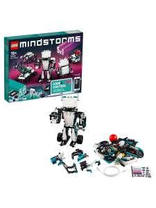 Lego MINDSTORMS 51515 Робот изобретатель, радиоуправляемая игрушка