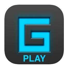 [iOS] Бесплатно - GeoShred Play (музыкальный инструмент)