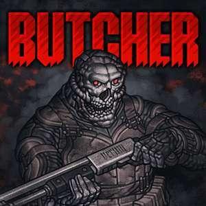 [PC] Butcher бесплатно