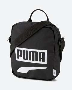 Сумка спортивная PUMA Plus Portable II