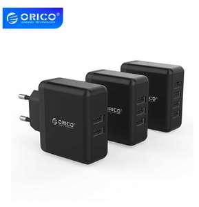 Зарядное устройство ORICO 3*USB