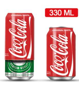 Чехол для банки пива в виде Coca Cola