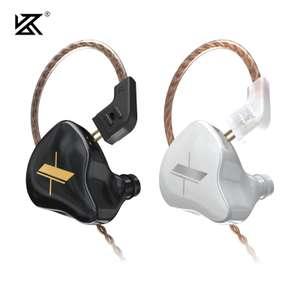 Наушники KZ EDX (белые)