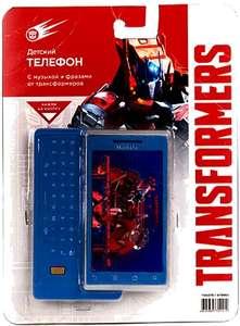 Распродажа игрушек от 2₽, напр, развивающий телефон Hasbro Transformers