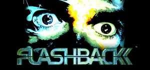 [PC] Игра Flashback